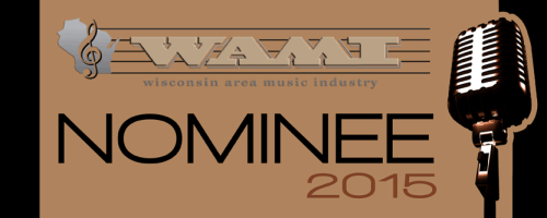 2015 WAMI Awards_Nominee